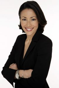 Pictured: Ann Curry
